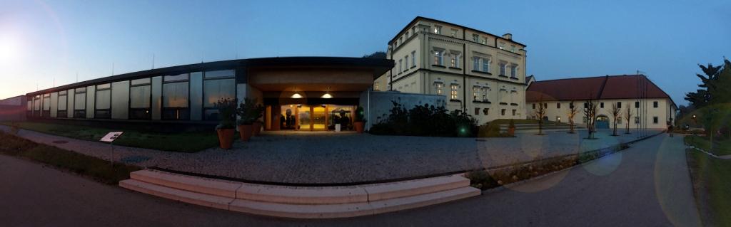 Bildungszentrum Ritzlhof