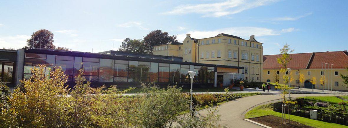 Gartenbauschule Ritzlhof